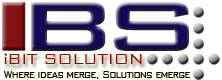 iBit Solution Private Limited Logo