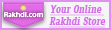 Technology Partner of www.rakhdi.com