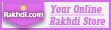 Technology Partner of www.rakhdi.com